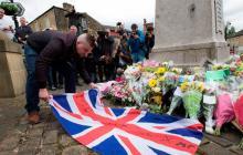"""Muerte a los traidores, libertad para el Reino Unido"": Asesino de diputada británica"