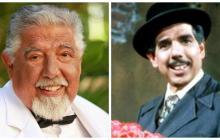 Desde 1971 y hasta 1992, el actor mexicano Rubén Aguirre le dio vida al Profesor Jirafales, un eterno enamorado que diariamente le llevaba flores a Doña Florinda.  Aguirre cumplió 82 años el pasado miércoles.