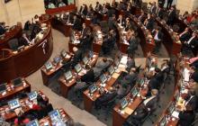Congreso aprueba conciliación del nuevo Código de Policía