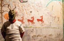 Diecinueve artistas exploran su propia mirada con diversas técnicas