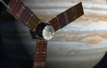 Misión de la Nasa a Júpiter entra en su etapa decisiva