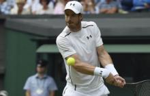 Los favoritos no fallan en Wimbledon