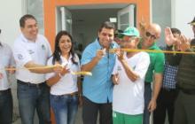 Distrito entrega Centro de Vida para La Luz y La Chinita