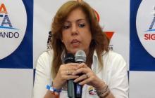 """""""No tenemos claridad sobre cuánto costarán los Juegos"""": Directora de Coldeportes"""