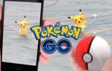 Pokémon Go ya está disponible para iOS y Android