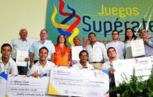 Valledupar, sede de Juegos Suramericanos Escolares
