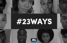 '23 maneras para morir en EEUU si eres negro', dicen Beyoncé, Rihanna y otros artistas
