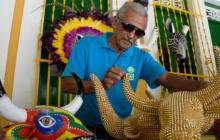 Carnaval s.a. resalta labor constante de los artesanos