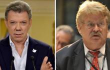 Eurodiputados visitarán Colombia esta semana para ver avances en el proceso de paz