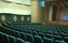 Teatro José Consuegra Higgins llega a su octavo aniversario