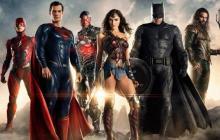 Flash (Ezra Miller), Superman (Cavill), Cyborg (Ray Fisher), Wonder Woman (Gadot), Batman (Affleck) y Aquaman (Jason Momoa) son los personajes de la nueva producción que se estrenará en 2017.