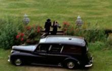 A subasta el carro que John Lennon usó para promocionar 'Imagine'