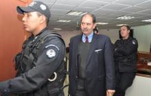 Ocho años de cárcel a exsubdirector del DAS José Miguel Narváez por 'chuzadas'