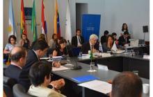 Presidencia de Venezuela genera debate en Mercosur