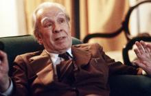 'El humor de Borges' compilado en un libro de anécdotas