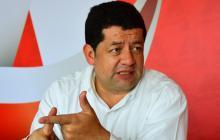 Desde junio del 2015, John Jairo Ocampo se encuentra en la gerencia de RTVC.