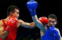 Céiber Ávila da esperanzas de más medallas en el boxeo