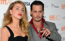 Johnny Depp y Amber Heard llegan a un acuerdo y finalizan su divorcio