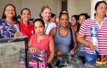 Diez municipios del Atlántico tendrán Oficina de la Mujer