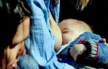 Estudio refleja aumento de la lactancia materna en Estados Unidos
