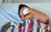 96 niños se intoxican con queso y gelatina en Isla Fuerte