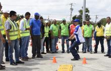Secretaría de Movilidad capacita 250 motociclistas