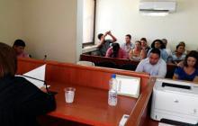 Condenan a 60 años de prisión a los dos asesinos de Kellys Zapateiro
