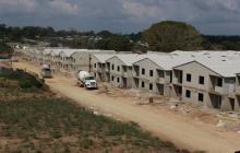 Proyecto de vivienda de interés social en Sampués, Sucre.