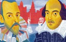Colombia rinde homenaje a Cervantes y Shakespeare en Feria de Libro Manizales