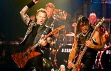 Metallica dará un concierto en Bogotá próximo 1 de noviembre