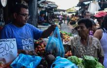 La papa, la cebolla y el tomate ya reflejan caída de precios
