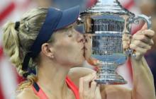 """""""He tenido un año de ensueño con dos títulos de Grand Slam"""": Angelique Kerber"""
