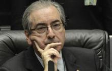 Abrumadora caída del diputado Cunha, en Brasil