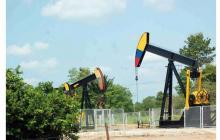 Alarma ante la caída de producción de petróleo