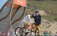 Néstor Ayala consigue un nuevo bronce para Colombia
