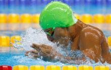 Colombia llegó a 14 medallas en Juegos Paralímpicos de Río