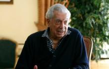 """""""Si fuera colombiano y pudiera votar, lo haría por el sí"""": Mario Vargas Llosa"""