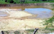 Denuncian fallas en suministro de agua potable en El Cerrito