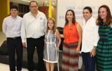 Minvivienda instaló Vitrina Inmobiliara en Barranquilla