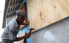 Jamaica, Haití y oriente de Cuba despliegan medidas por cercanía de 'Matthew'