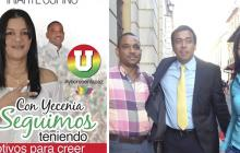 Conjuez definirá candidatura a la Alcaldía de Arroyohondo (Bolívar) de la viuda Yesenia Iriarte