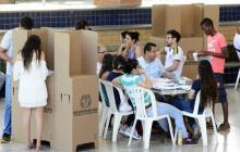 Admiten tutela de abogado que reclama derecho a voto en el plebiscito tras no poder votar por