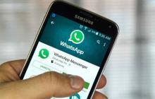 Actualización de Whatsapp permite añadir emojis, stickers y texto a las fotos