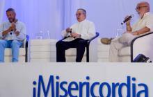 Colombia empezó a decidir el día del plebiscito: Gossaín