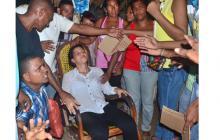 Viuda del alcalde gana elecciones atípicas en Arroyohondo