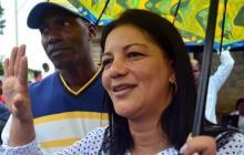 Yesenia Iriarte gana la Alcaldía de Arroyohondo