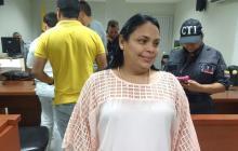 Alcaldesa encargada de San Andrés de Sotavento fue dejada en libertad