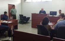 Condenan a más de 10 años a conductor y director de la iglesia por caso de niños de Fundación