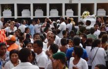 Condenados chofer y líder religioso por la tragedia de bus en Fundación