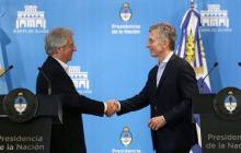 Argentina y Uruguay siguen aspirando a organizar el Mundial de Fútbol 2030